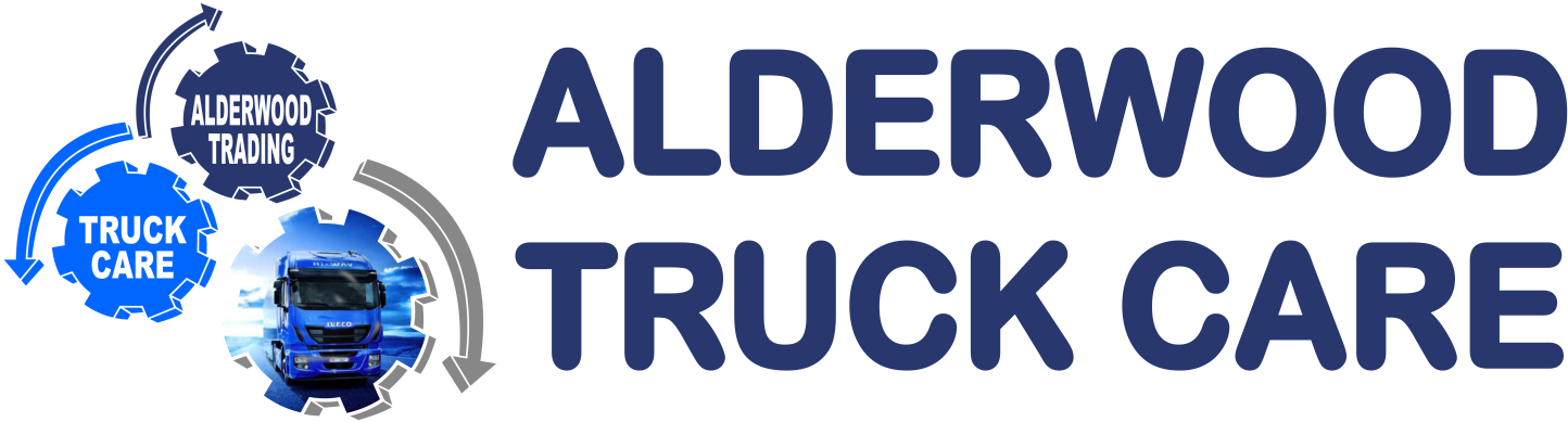 alderwood truck care logo2019
